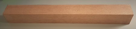Acoustic Guitar neck blanks. khaya nb 75 x 100